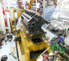 Блок цилиндров CAT 3412